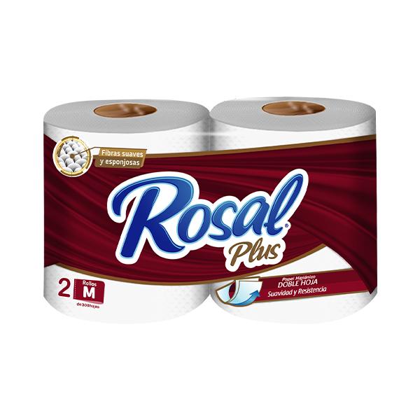 Rosal Plus Doble Hoja 300H X2